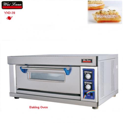 Chức năng: Để nướng bánh hoặc nấu cơm niêu dành cho nhà hàng, khách sạn, quán cơm