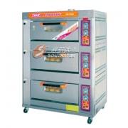 Lò nướng bánh 3 tầng 9 khay Southstar YXY-90A