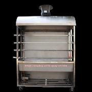Lò quay gà nướng Rotisserie