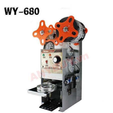 Máy hàn miệng cốc tự động Verly WY-680