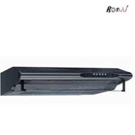 Máy hút mùi Romal RH- 602 Black