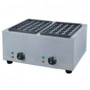 Máy làm bánh nhân bạch tuộc takoyaki điện đôi YE-56