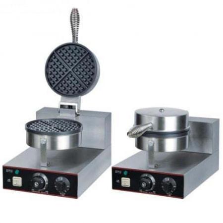 Máy làm bánh Waffle điện đơn YS-1