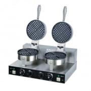 Máy làm bánh Waffle điện đôi YS-2