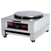 Máy làm bánh Crepe WDE-1 dùng gas