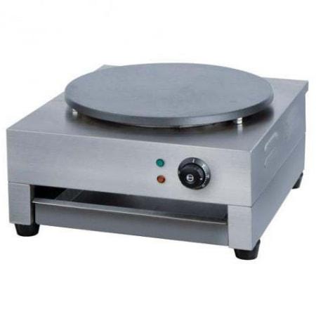 Máy làm bánh Crepe điện đơn 3kW YD-1