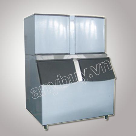 Máy làm đá viên Suntier  S1908A/W 900kg/24h