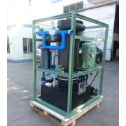 Máy làm đá viên Suntier STI1.0-FW 1000kg/ngày