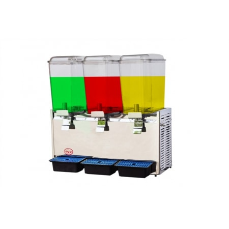 Máy làm lạnh nước hoa quả PL183