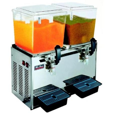 Máy làm nóng và lạnh 2 bình WLR-2T