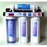 Máy lọc nước Nano Gayser GS-TK4 New