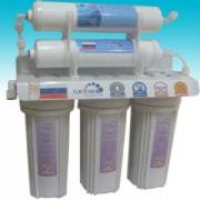 Máy lọc nước giếng Nano Geyser GS-GK5 New