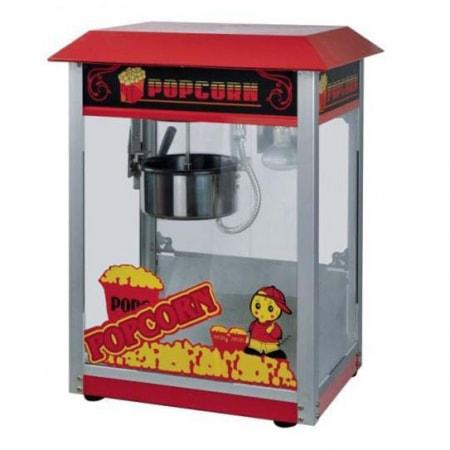Máy làm bắp rang bơ Popcorn Machine EB-09