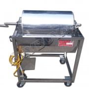 Máy nướng chả quế inox dùng điện LCH-60D1M