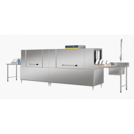 Máy rửa bát công nghiệp HIGHT-C250+H18