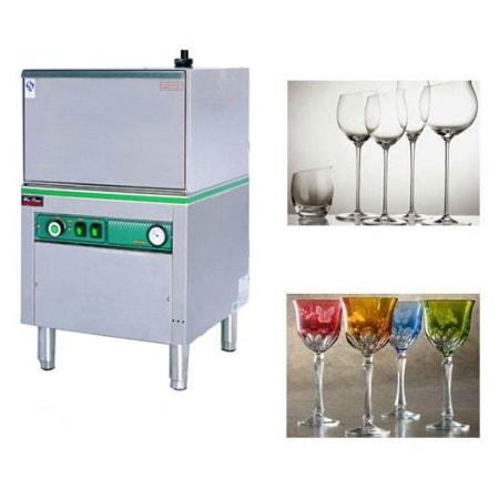 Máy rửa cốc chén rửa ly thủy tinh WXB-50