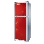 Tủ sấy bát Suki (Komasu) ZTP288-1 màu đỏ 288 lít