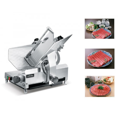 Máy thái thịt SL300C