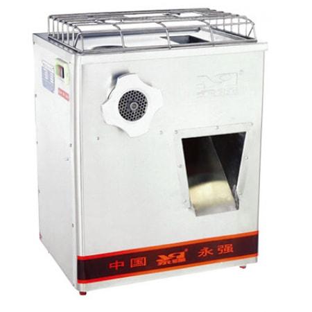 Máy thái thịt sống YQ-300B công suất 1.5kW