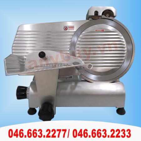 Máy thái thịt đông lạnh Berjaya BJY-SM300-EN