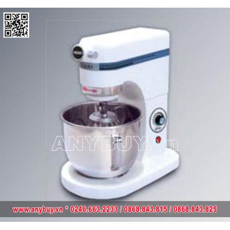 Máy trộn bột BERJAYA 7 lít dùng điện BJY-BM7