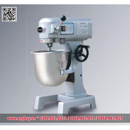 Máy trộn bột BERJAYA 20 lít dùng điện BJY-BM20