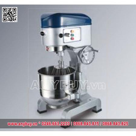 Máy trộn bột BERJAYA 40 lít dùng điện BJY-BM40