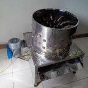 Máy vặt lông chó made in Việt Nam
