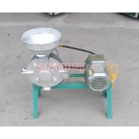 Máy xay bột gạo nước công nghiệp đường kính 250mm