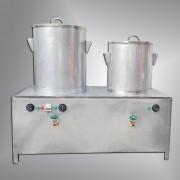 Nồi nấu phở inox dùng điện NP-3050L2