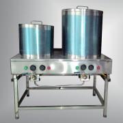 Nồi nấu phở dùng gas và điện NP-G3050L2