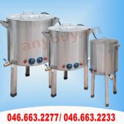 Bộ nồi nấu phở AN-R20-40-80L inox 304
