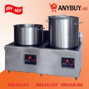Bộ nồi nấu nước phở bằng bếp từ AN-T2050L