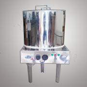Nồi nấu phở inox dùng điện 50 lít NP-50L1