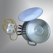 Nồi tráng bánh dùng điện dung tích 16lit NTB-16D