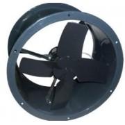 Quạt thông gió tròn công nghiệp Deton DFT40-4T