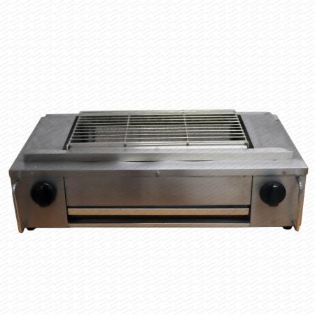 Bếp nướng thịt xiên không khói dùng gas Q-70