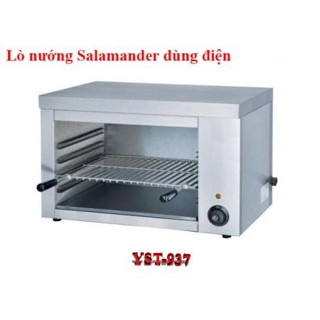 Lò nướng salamander dùng điện YST-937