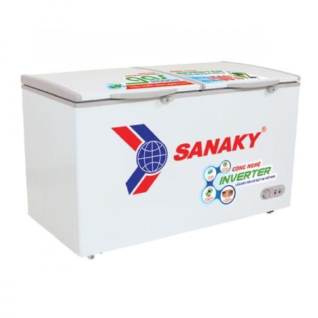 Tủ đông Sanaky Inverter VH-5699HY3