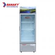 Tủ Mát Sanaky Inverter VH-358K3