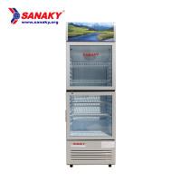 Tủ mát Sanaky Inverter VH-258W3