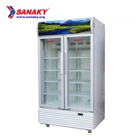 Tủ mát Sanaky VH-1209HP