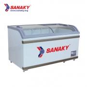 Tủ siêu thị Sanaky VH-888K