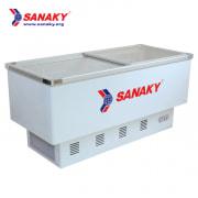 Tủ siêu thị Sanaky VH-999K