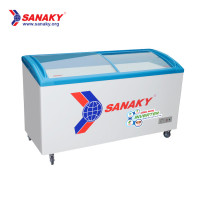 Tủ đông Sanaky Inverter VH-6899K3