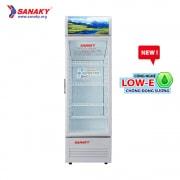 Tủ mát Sanaky Inverter VH-408K3L