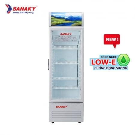 Tủ mát Sanaky VH-218KL
