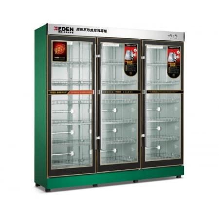 Tủ sấy bát nhà hàng YD-1800