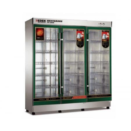 Tủ sấy bát công nghiệp YD-1800B
