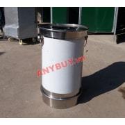 Thùng đựng rác Inox 304